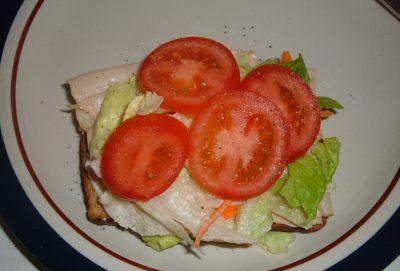 day 27 sandwich