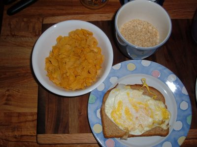 day22 breakfast