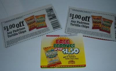 padrinos coupons