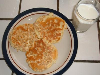 breakfast day 42