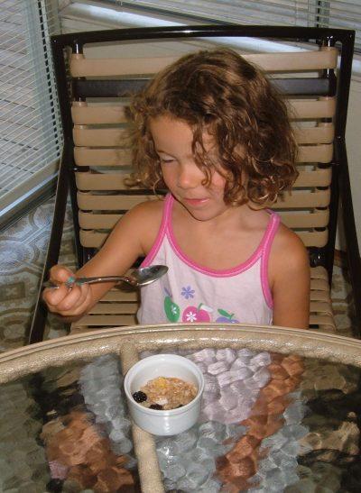 oatmeal margot
