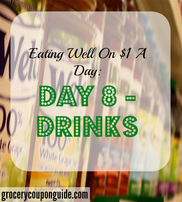 frugal meals, $1 challenge, cheap meals