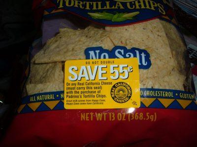 chip peelie coupon