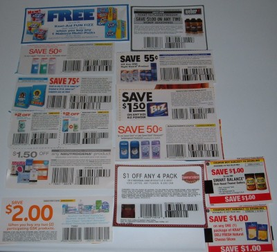 coupon contest 2