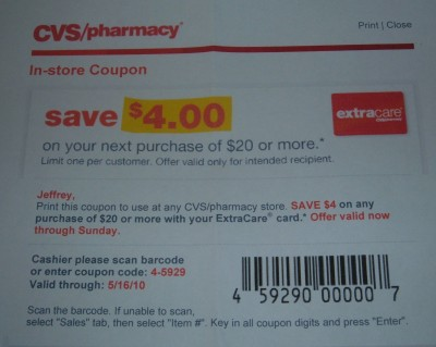day 15 cvs coupon