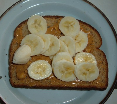 day 31 snack