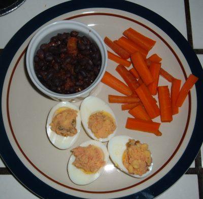 day 7 dinner