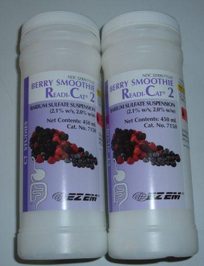 readi-cat berry smoothie