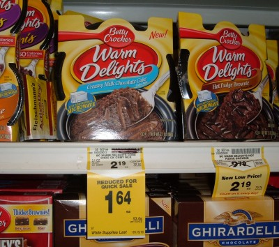 betty crocker warm delights