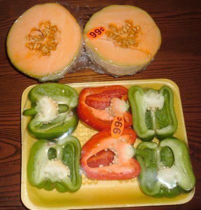 fruit veggies
