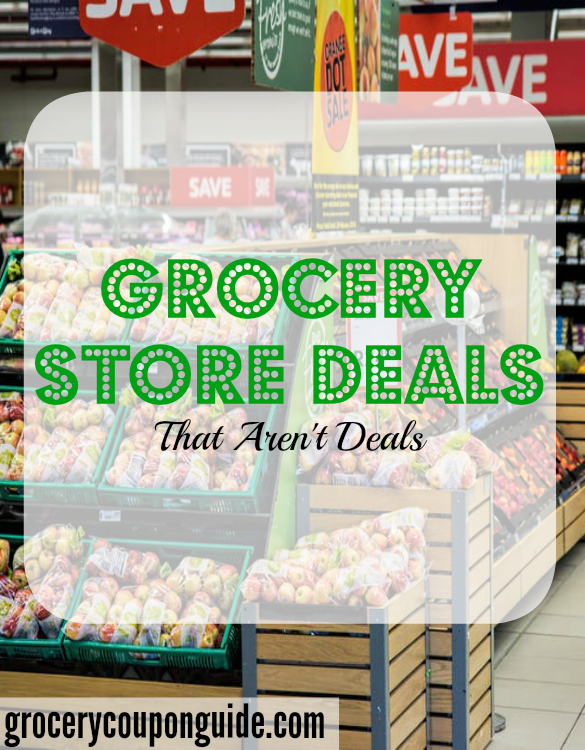 grocery tips, grocery store deals, grocery deal tips