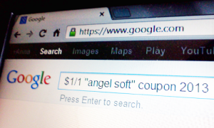 Googling-for-Coupons