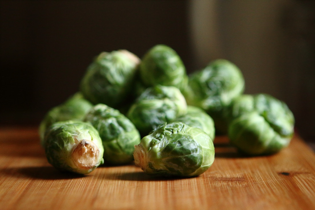 How to Buy and Store Brussels Sprouts