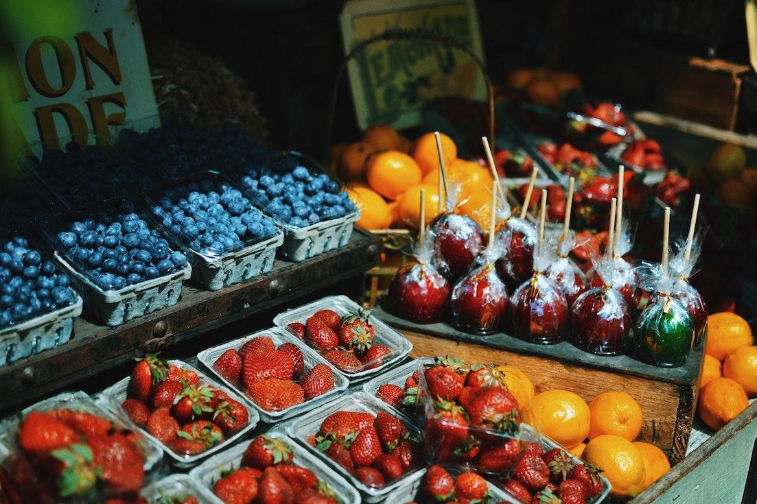 Foodland Digital Coupons