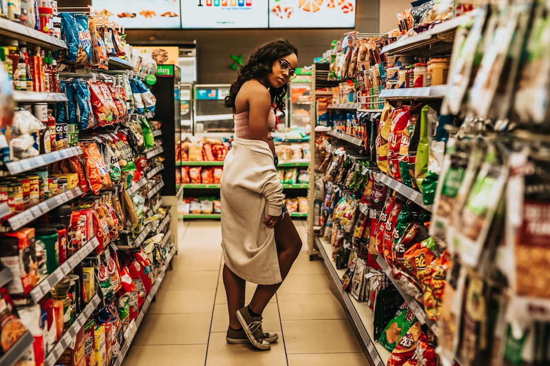 grocery store myths