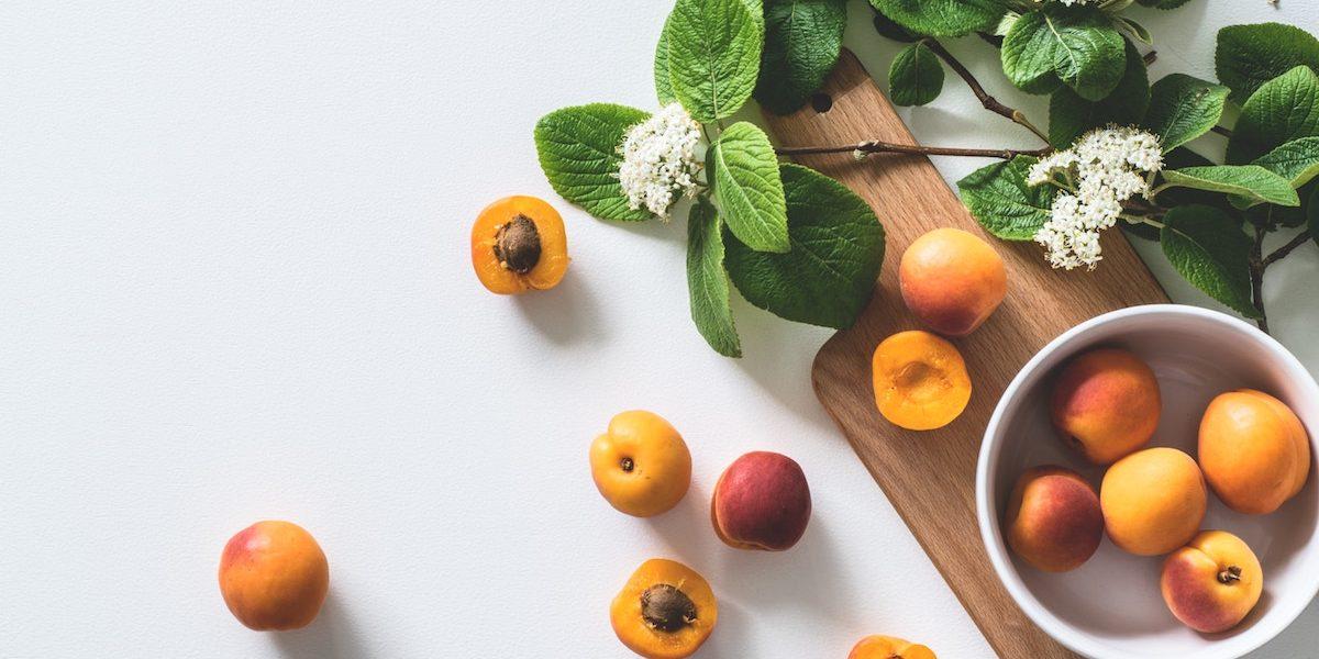 august seasonal produce