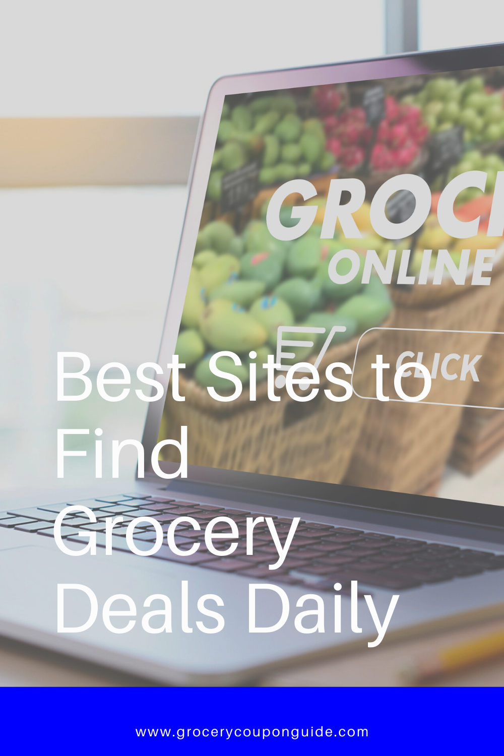 Best Sites to Find Grocery Deals Daily
