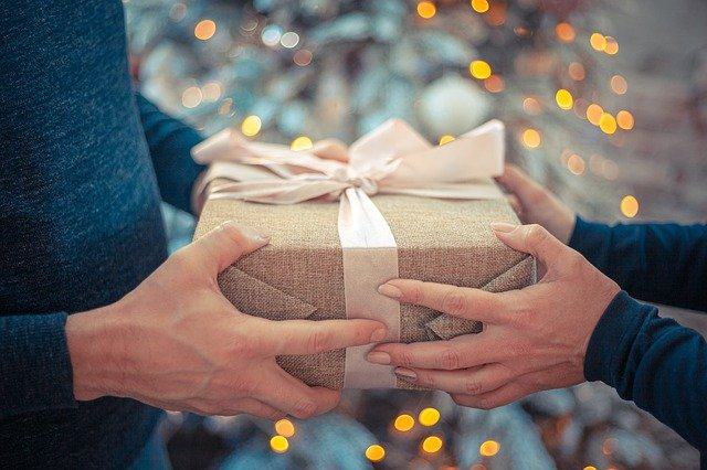 Gift ideas for coupon enthusiasts