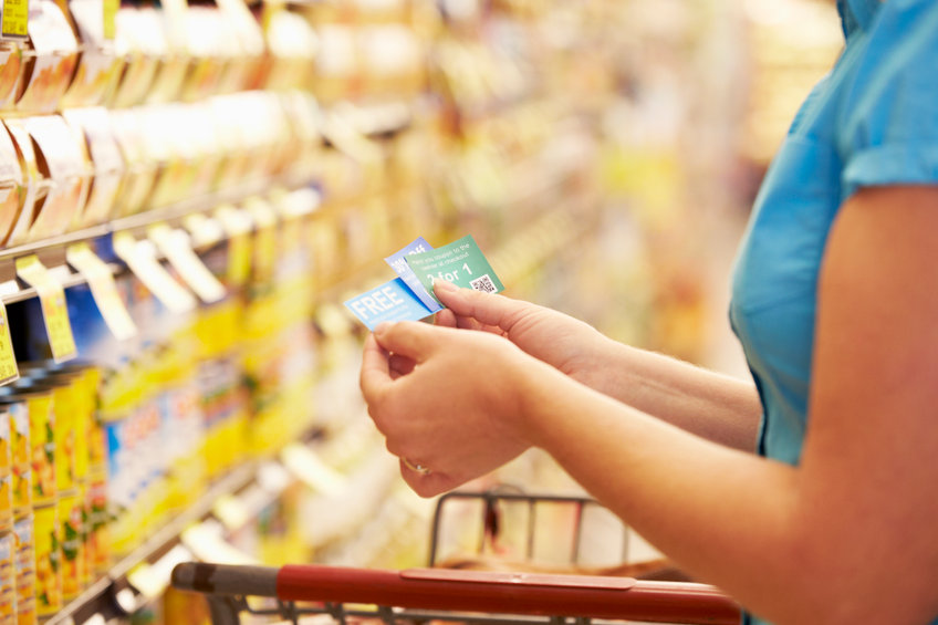 Couponing is Changing