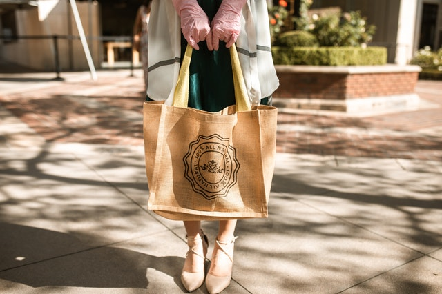 How To Get Free Tote Bags